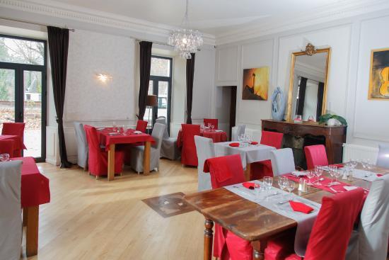 Viter avis de voyageurs sur ch teau du cornage for Restaurant a vizille