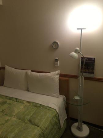 Toyoko Inn Kobe Sannomiya: エコノミーダブル