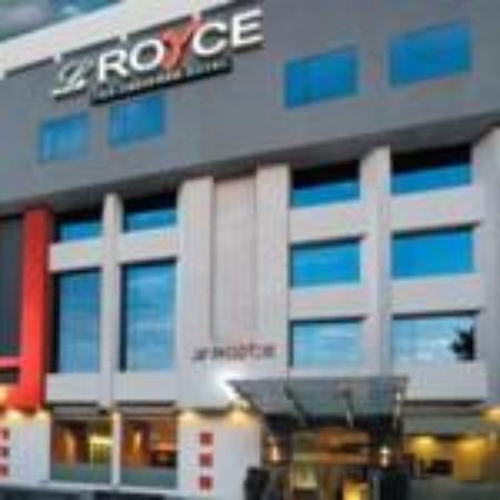 Le Royce -  The Boutique Hotel