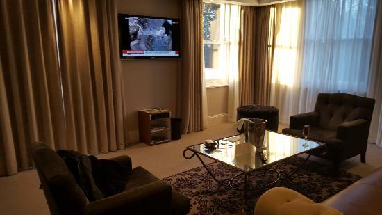 Rudding Park Hotel: 20160115_152547_large.jpg