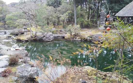 Hakusha Son-so Garden