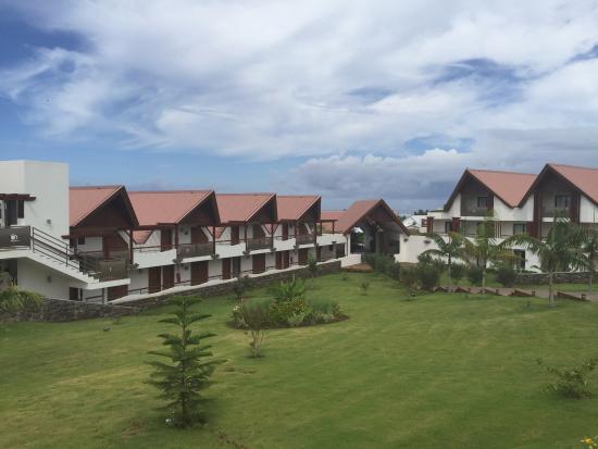 Akoya Hotel And Spa Reunion