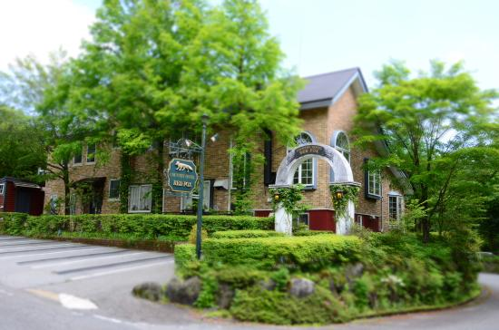 Photo of Country Hotel Red Fox Susono