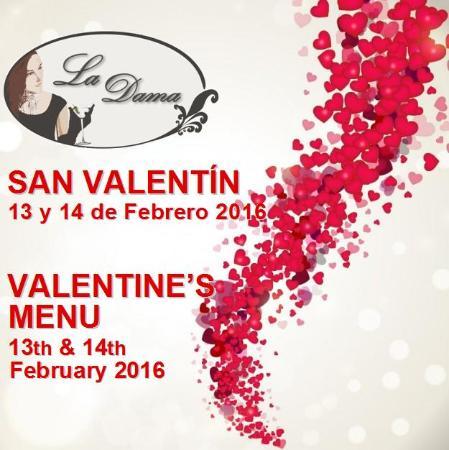 Algarrobo, Spanien: San Valentin