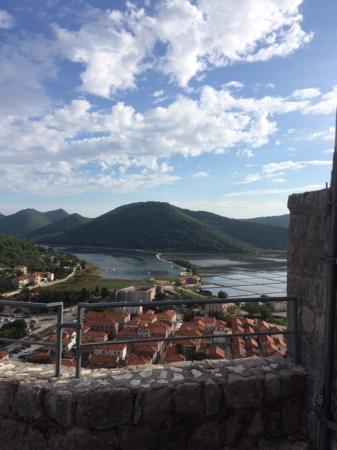 Peljesac Peninsula, Croatia: Pelješac peninsula