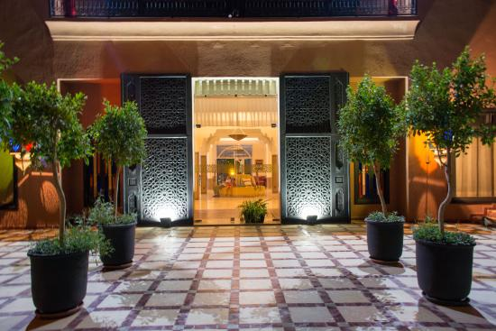Photo of Palais Jenna and Spa Marrakech