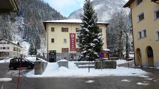 Muvis - Museo della Via Spluga e della Val San Giacomo