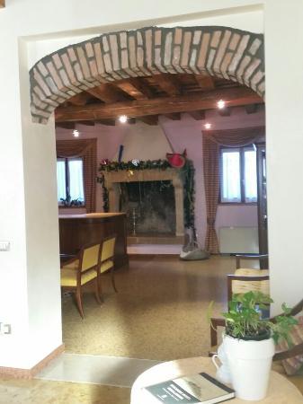 Ногароле-Рокка, Италия: 20160117_104558_large.jpg