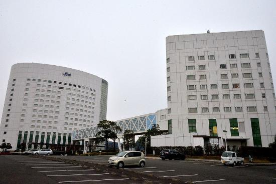 Photo of Hotel Kyocera Kirishima