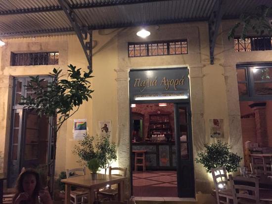 Kyparissia, Grecia: don't miss it......