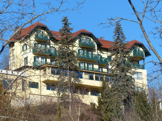 Hotel Triglav Bled: hotel triglav