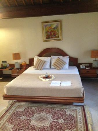 Pemaron, Indonesien: We spent a part of our honeymoon there and it was just amazing and charming. One night even I en