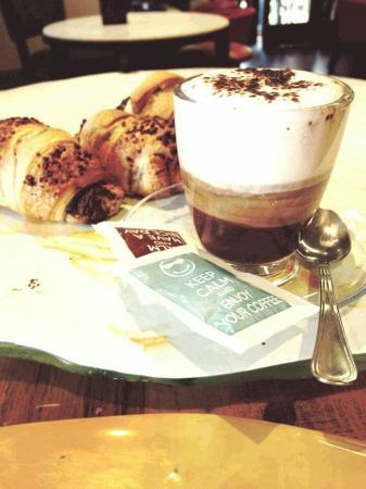 Arval Cafe
