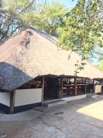 Katima Mulilo, Namibia: Bar
