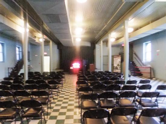 Ebenezer Baptist Church of Atlanta : Ebeneezer Church