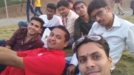 Bhinar
