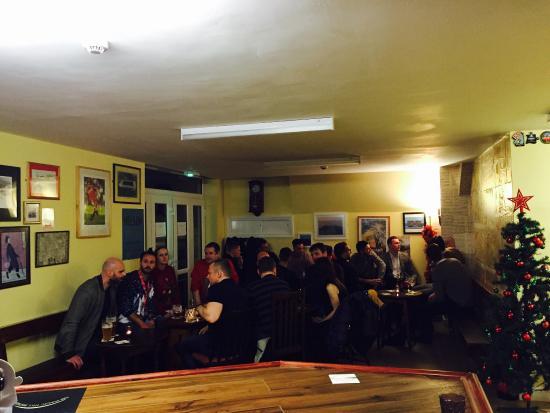 Redcar, UK: Rita's Pantry