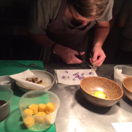 Restaurant Locavore: Locavore