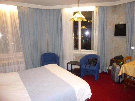 Photo of Hotel des Vosges Strasbourg