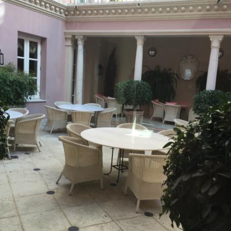 Villa padierna thermas de carratraca espanja arvostelut - Banos de carratraca ...