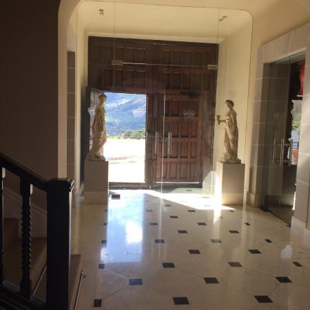 Villa padierna thermas de carratraca spain updated 2018 - Banos de carratraca ...