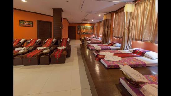 Interior Design Picture Of Frutta Massage And Spa Patong