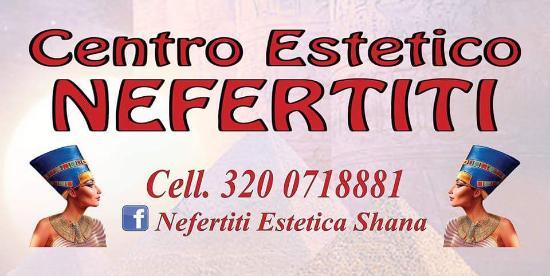 Nefertiti Estetica e Benessere