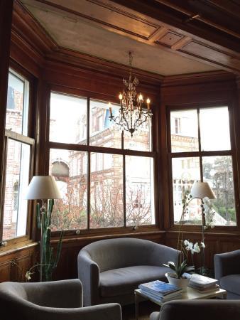 La Maison d'Emilie : photo1.jpg