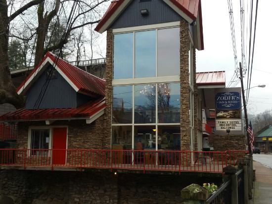FB IMG 1453041791557 large jpg   Picture of Zoders Inn  u0026 Suites, Gatlinburg   TripAdvisor
