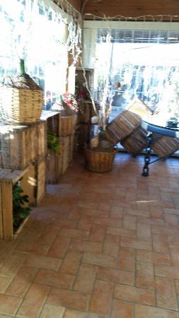 Savio di Ravenna, Ιταλία: Agriturismo La Casina