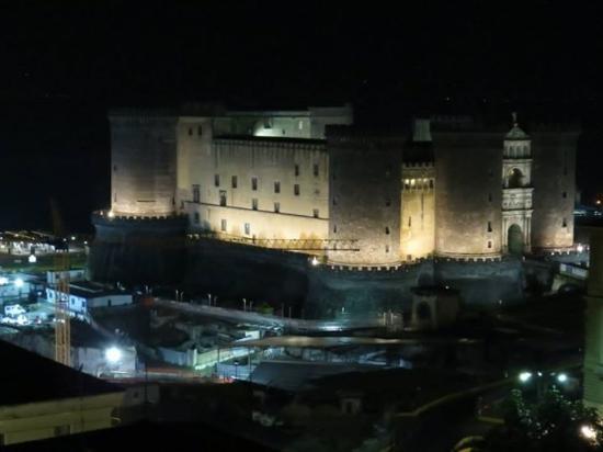 Picture of renaissance naples hotel mediterraneo naples for Hotels naples