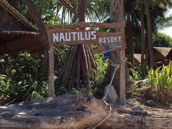 Nautilus Resort: photo0.jpg