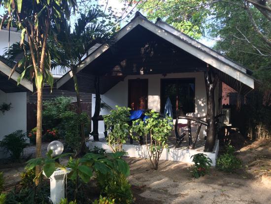 Coco Garden Resort照片