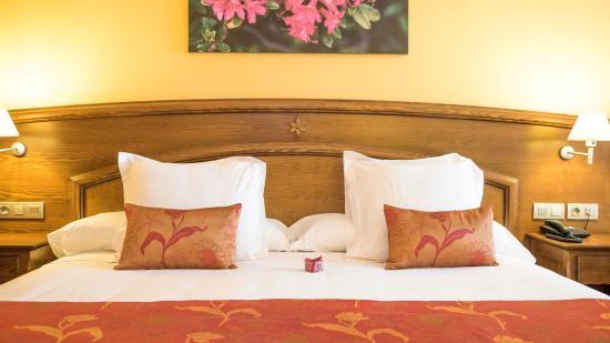 Hotel Parador Canaro: Habitación Standar