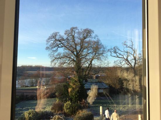 Stalham, UK: Views from room