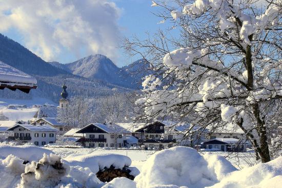 Hotel Garni Bavaria Inzell