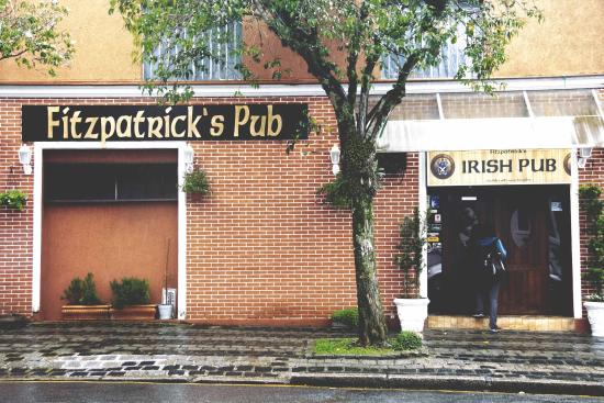 Fitzpatrick's
