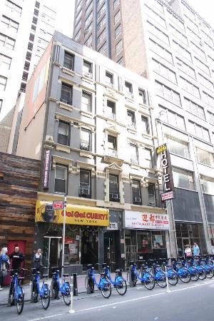 Manhattan Broadway Hotel New York City Reviews Photos Price Comparison Tripadvisor