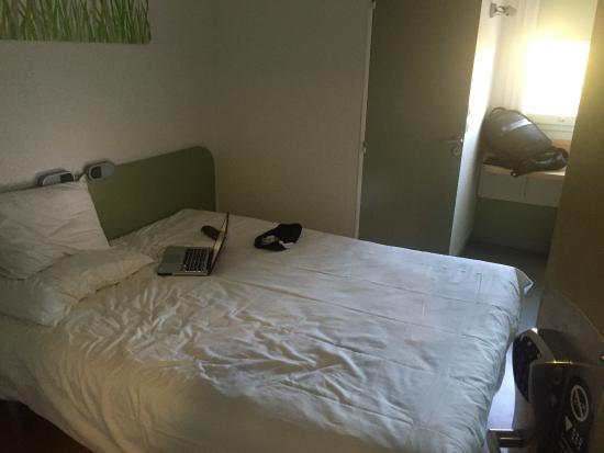 Мариньян, Франция: Room