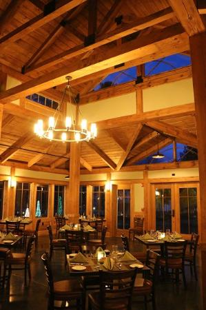Warrensburg, NY: Dining Room