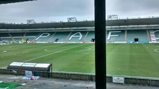 Plymouth Argyle Home Park Football Stadium IMG 20150307 125138828 HDR Large