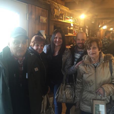 Sannino Bella Vita Vineyard: Winemaker for the Day 1/16/16