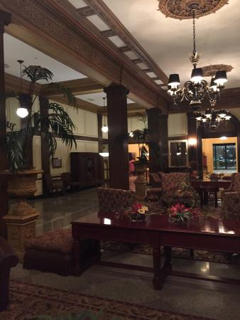 Marcus Whitman Hotel & Conference Center: photo0.jpg