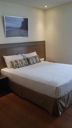 Foto de Fersal Hotel - Puerto Princesa