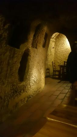 La Cueva del Cura