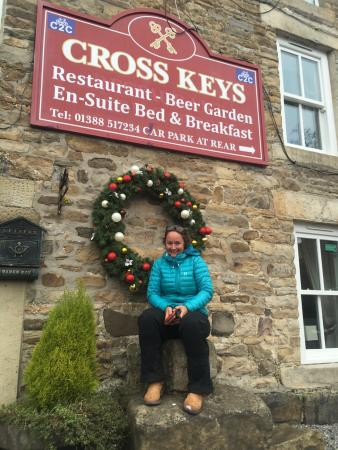Cross Keys Restaurant