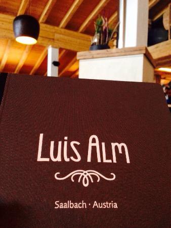 Luis Alm