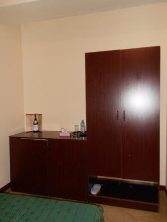 Silachi Hotel: Стандартный двухместный номер (2 односпальные кровати)