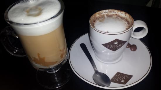 Kassai Cafe
