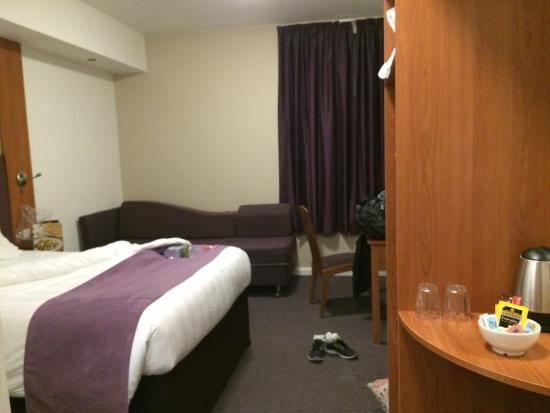 Premier Inn London Heathrow Airport (Bath Road) Hotel : photo0.jpg